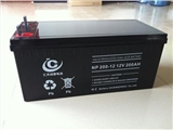 卡洛斯蓄电池12v18ah图片