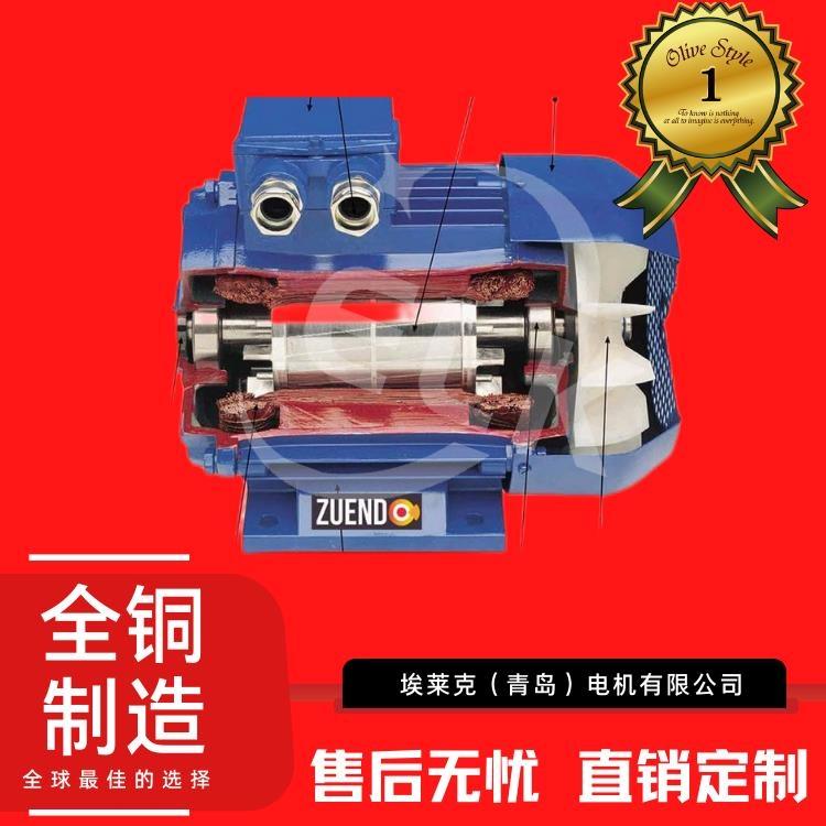 小型 电机修理电动机订做