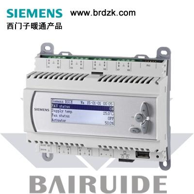 西門子RWG1.M12D可編程通用控制器