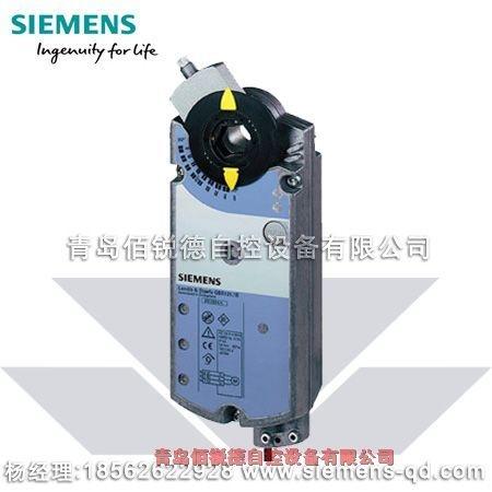 西門子風閥執行器GBB331.1E GBB131.1E GBB136.1E GBB161.1 GBB