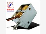 小型直流雙向保持電磁鐵QDLK0521L廠家直銷-乾東磁電