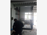 車間貨梯廣東汕尾市4S店專用貨梯誠信互利