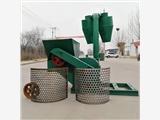 大型饲料粉碎机 秸秆草料树叶打草粉碎机 干湿两用粉碎机