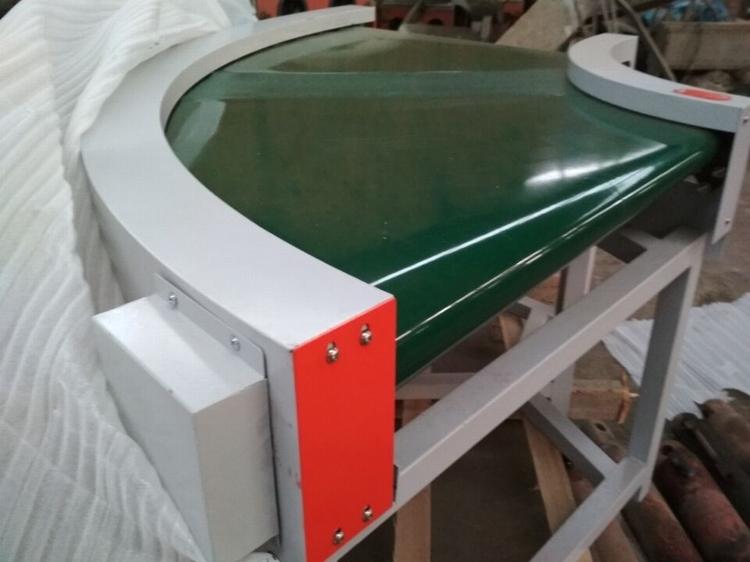 铝型材输送机直销 食品包装输送机