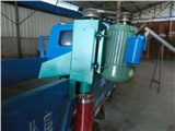 农用小型车载吸粮机 软管蛟龙式玉米装车机