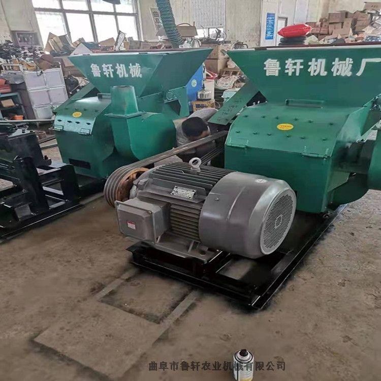 祥云县 苜蓿草粉碎机 玉米秸秆粉碎机 打草糠机器