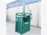 50吨立式易拉罐压块机 废纸液压打包机 废旧纸箱打包机