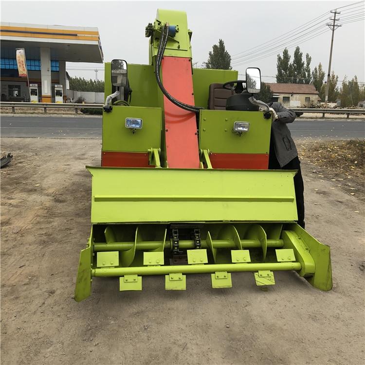 上海25馬力底盤清糞車牛場柴油清糞車容量