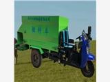 撒料機定做廠家 大容量撒料機 自動飼料撒料機
