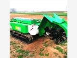 多功能施肥机 好操作履带开沟机润丰机械公司