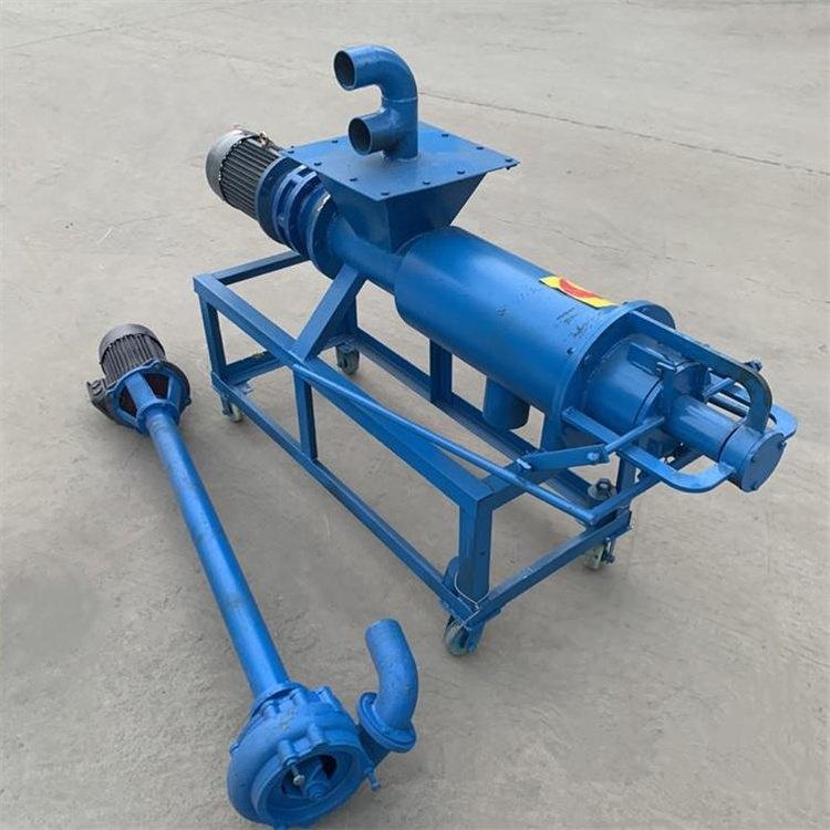 出料干的分離機 大產量干濕分離機 壓力可調的分離機