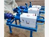 咨询:增城污泥脱水设备批发厂家