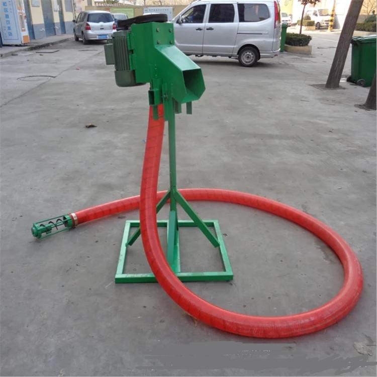 大管徑軟管吸糧機 家用稻谷抽糧機 玉米吸糧機