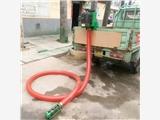 流动型农业吸麦机 6米长家用吸麦机 电动胶管抽谷机