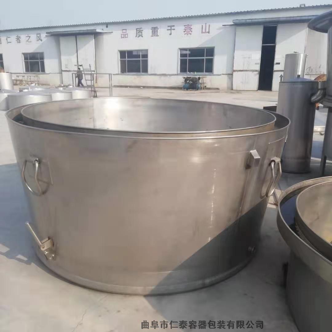 太原定制釀酒甑鍋