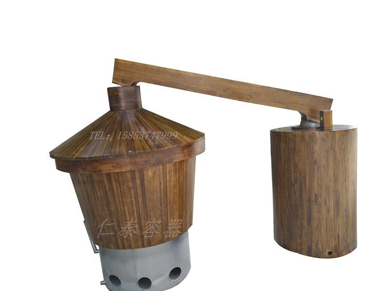蒸酒鍋釀酒設備廠家