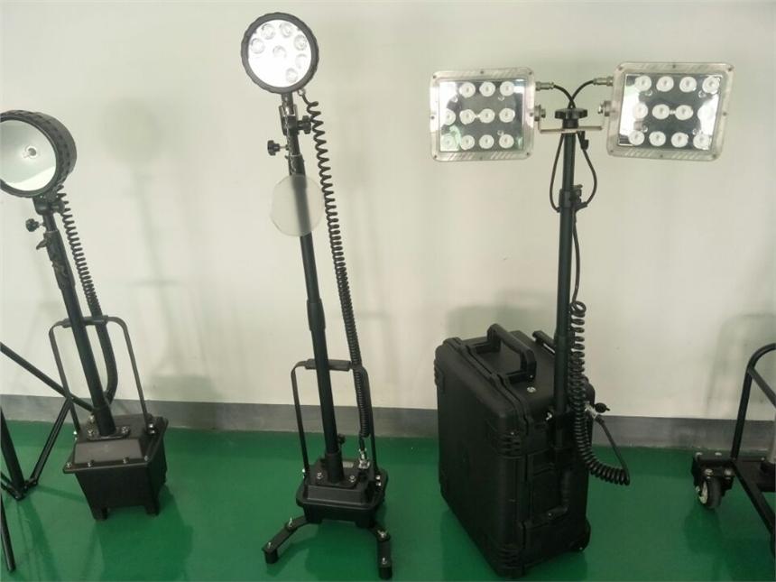 新闻:宁夏轻便式多动工作灯多少钱质保三年