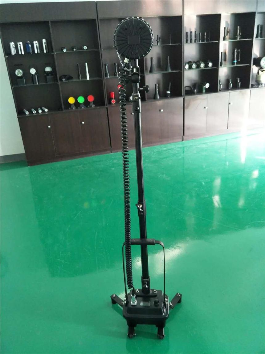 新闻:北京充电应急户外移动灯说明质保三年