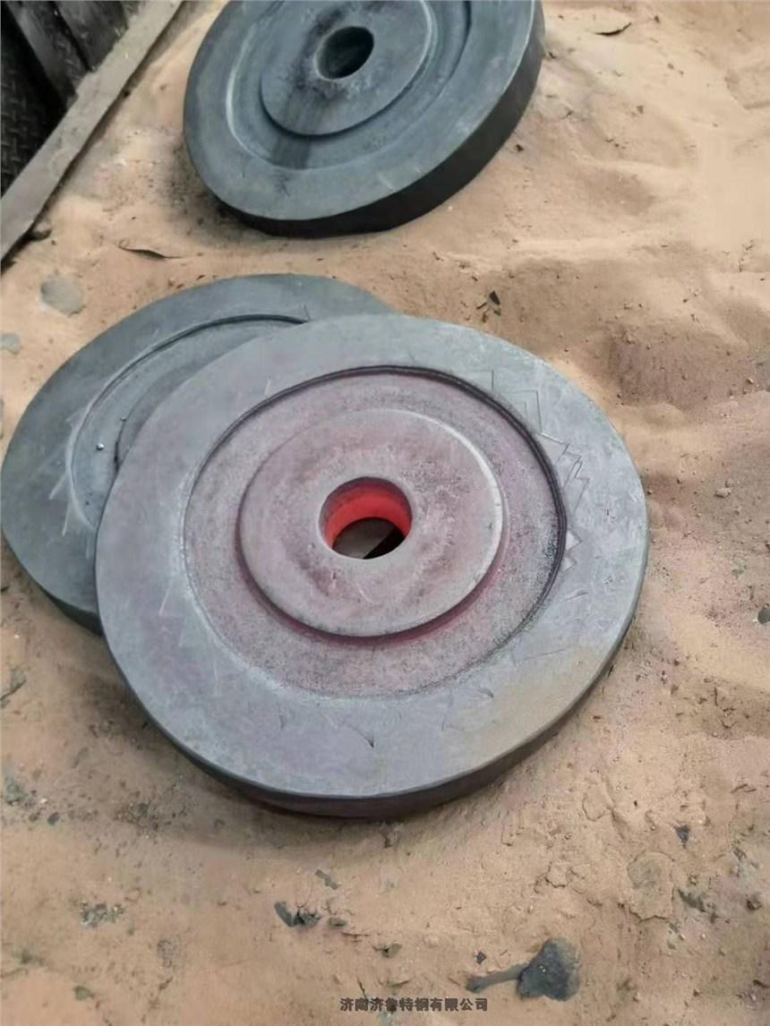 機械部20CrNi2Mo齒輪軸保探傷保性能