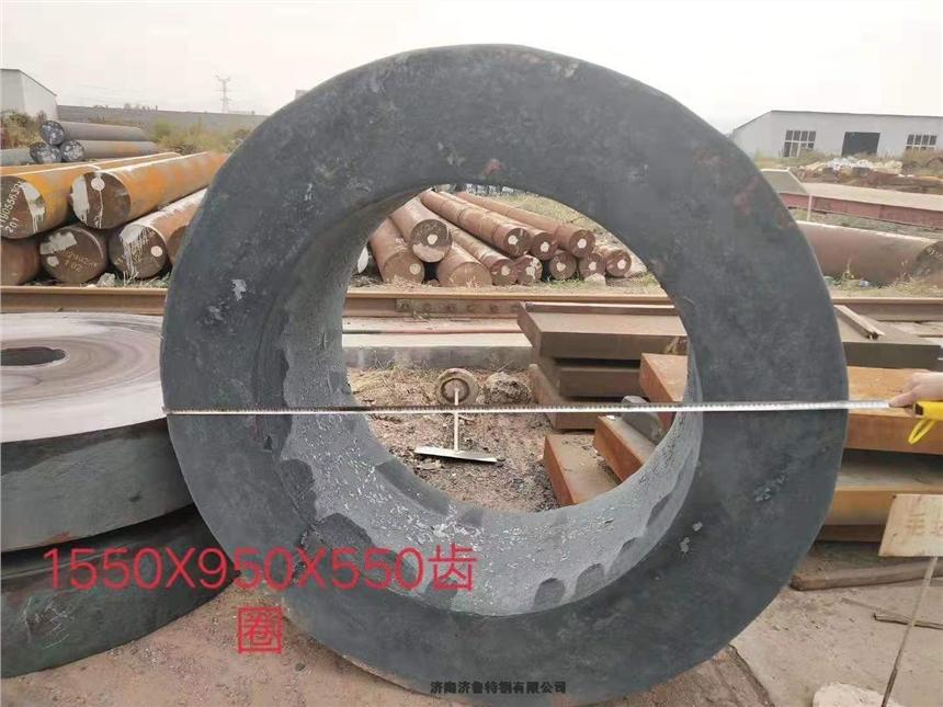 NB/T47009-2010標準20MnMoNb法蘭多錢一公斤
