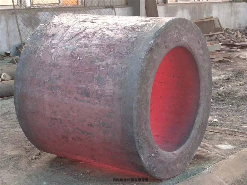 NB/T47008-2010標準35CrMo法蘭鍛造廠家