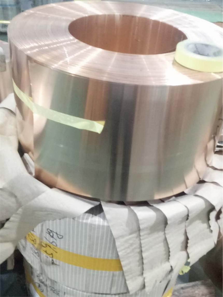 C52100銅帶C52100銅線