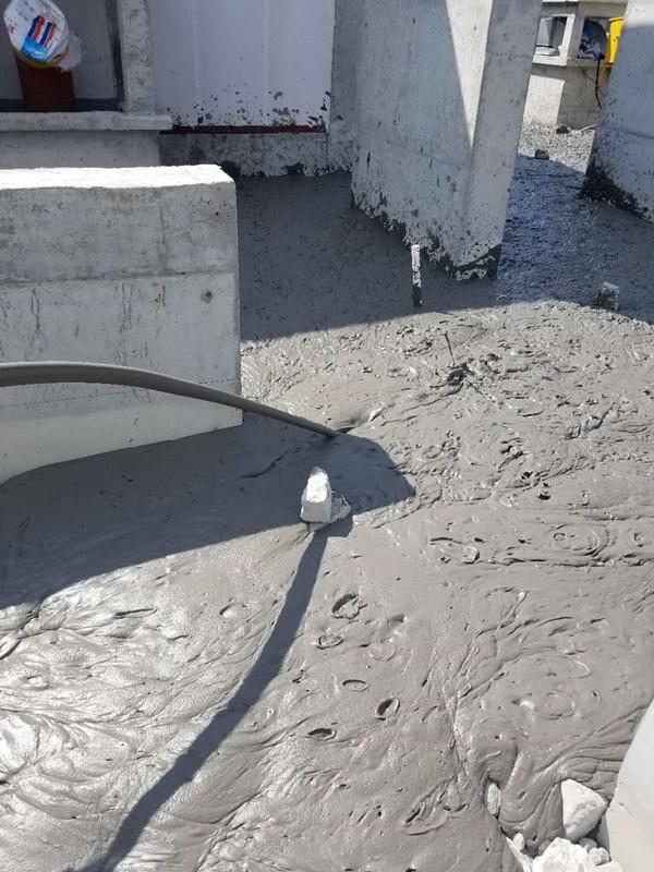 上海輕砼混凝土廠家地址輕砼施工