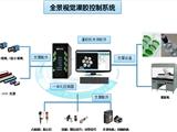 灌膠機視覺運動控制系統 , 灌膠機專用運動控制器 , 灌膠機系統解決方案廠家