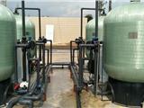 水質軟化廠家 固定床軟化器丨鍋爐水軟化設備
