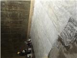 龙海污水池耐酸碱玻璃钢防腐公司