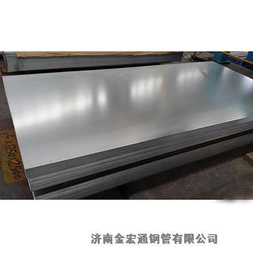 阳泉市锅炉板定制