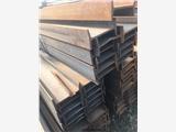新闻:吐鲁番Q235B工字钢报价