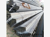 新闻:池州镀锌角钢公司