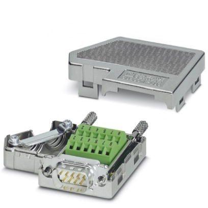 內蒙古插座菲尼克斯銷售SUBCON-PLUS-PROFIB/90/IDC2313672