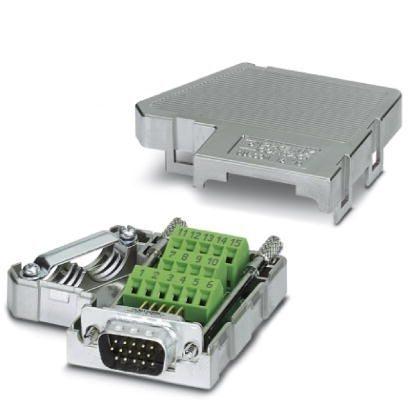 新疆插頭菲尼克斯銷售SUBCON-PLUS/AX/CAN/SO1442306524