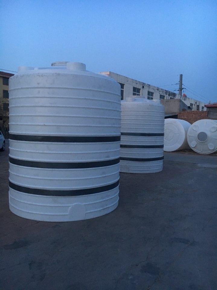 河北10噸污水處理罐水處理牛筋材質復配設備