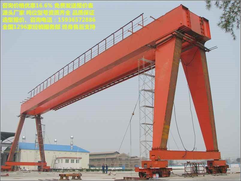 桥式行车规格,矿用桥式行车多少钱