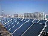 太阳能热水工程设计_太阳热水工程_热度科技专业服务