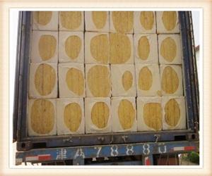 山西长治市岩棉板瑞日生产1200*600*9公分节能保温效果好