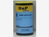 KNP GSNB 100高温高速滚动轴承脂