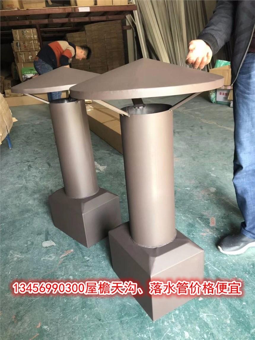 上海金属天沟厂家供应货源