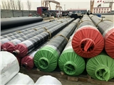 高端訂制直埋預制蒸汽保溫管 鋼套鋼直埋蒸汽保溫管道最新價格查詢