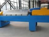 火锅底料加工过程中除渣设备    卧式沉降离心机