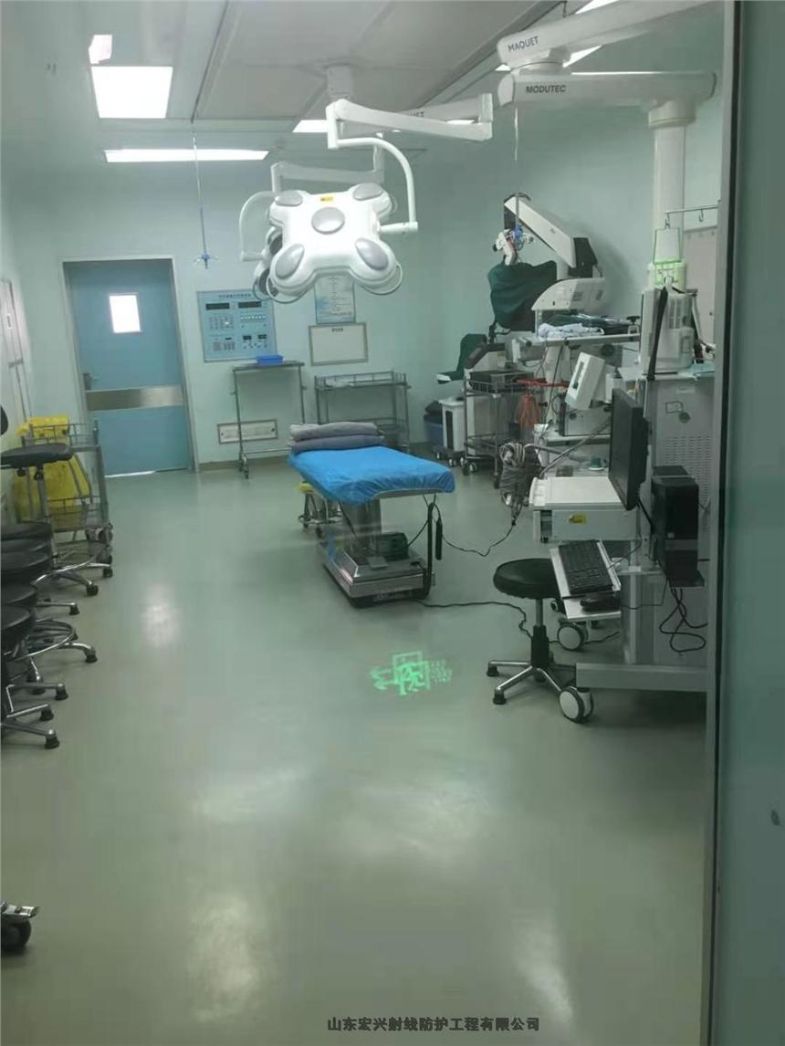 内蒙古探伤室铅门—铅板厂家