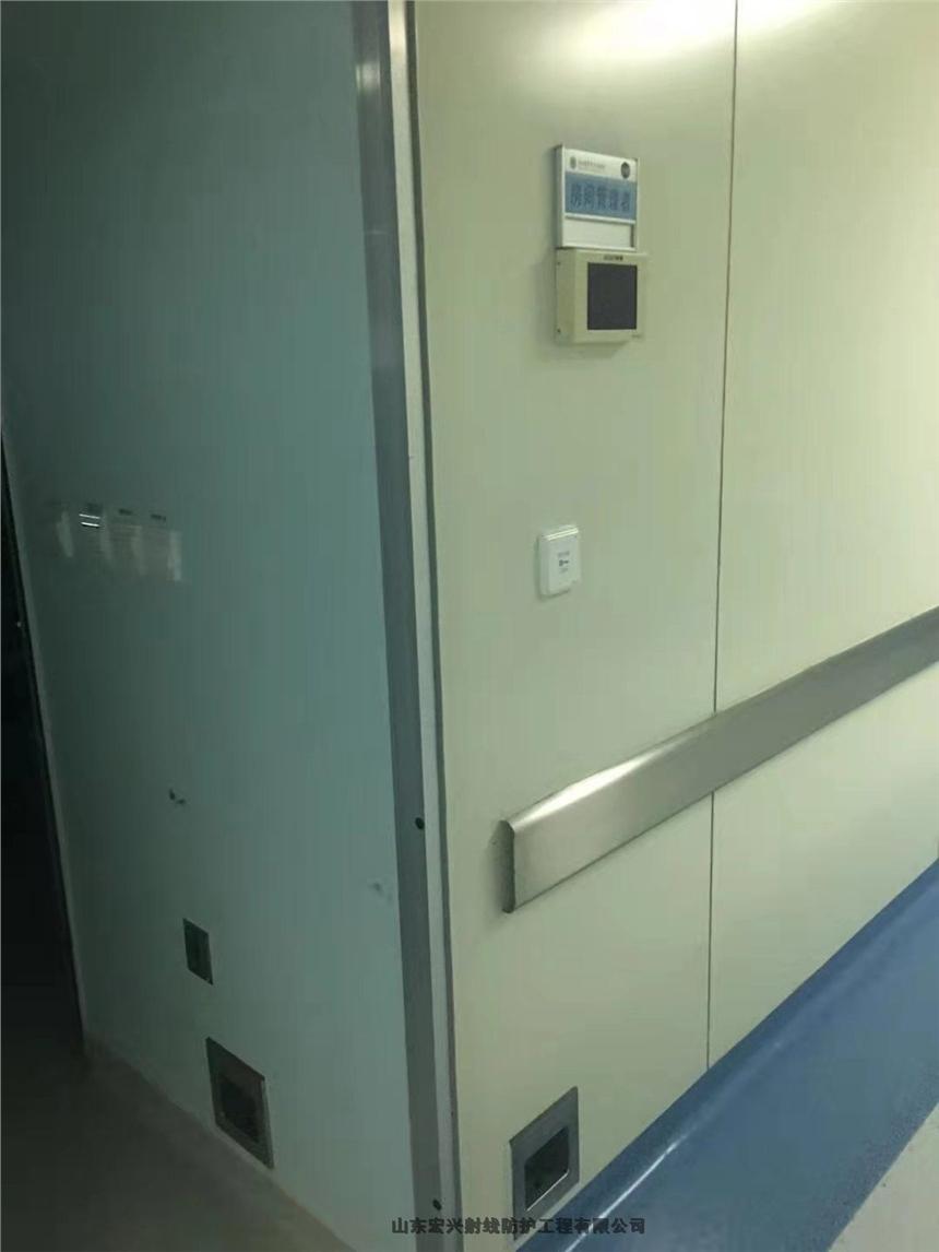天津X光鉛門—醫用門廠家