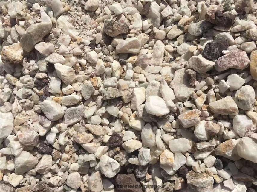 河北硫酸鋇砂使用環境要求