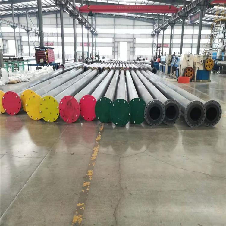 超高分子量復合管道生產廠家 超高分子量聚乙烯管道價格