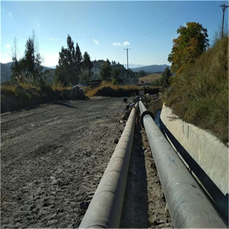 大口径超高分子量聚乙烯管道 供应内蒙古赤峰供货商 送货上门服务
