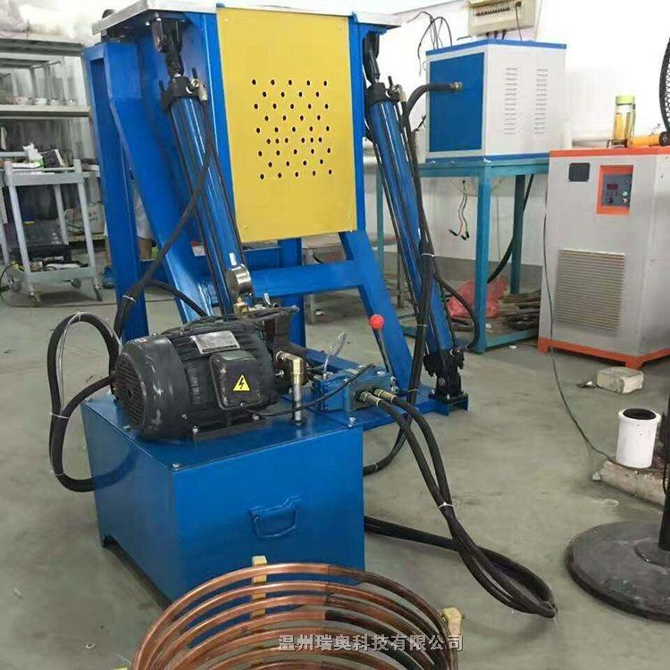 坩埚式铝合金熔化炉生产供应商