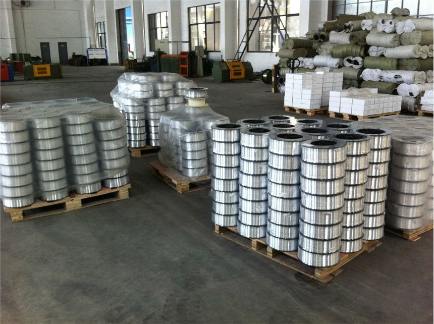 TIG-9Cb耐热钢焊丝 ER62-B9耐热钢焊丝价格 ER90S-B9